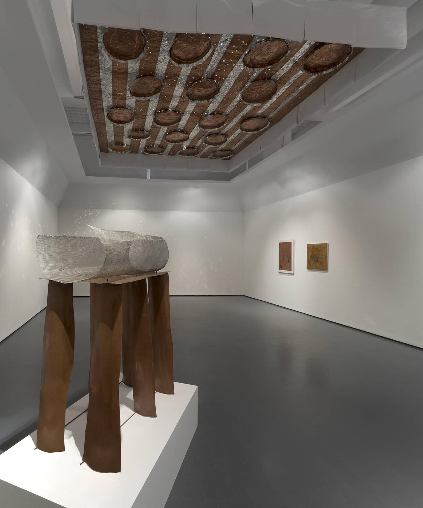 Eight art project titoli mostre for Minimal art artisti